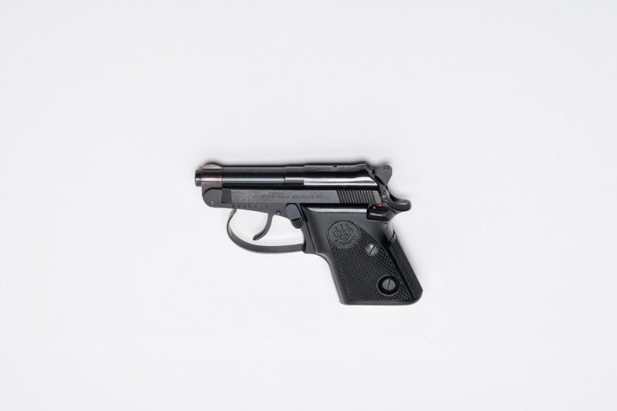 Pistole Beretta Mod. 20