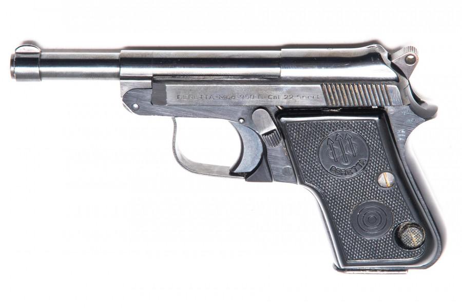 Pistole Beretta 950 B