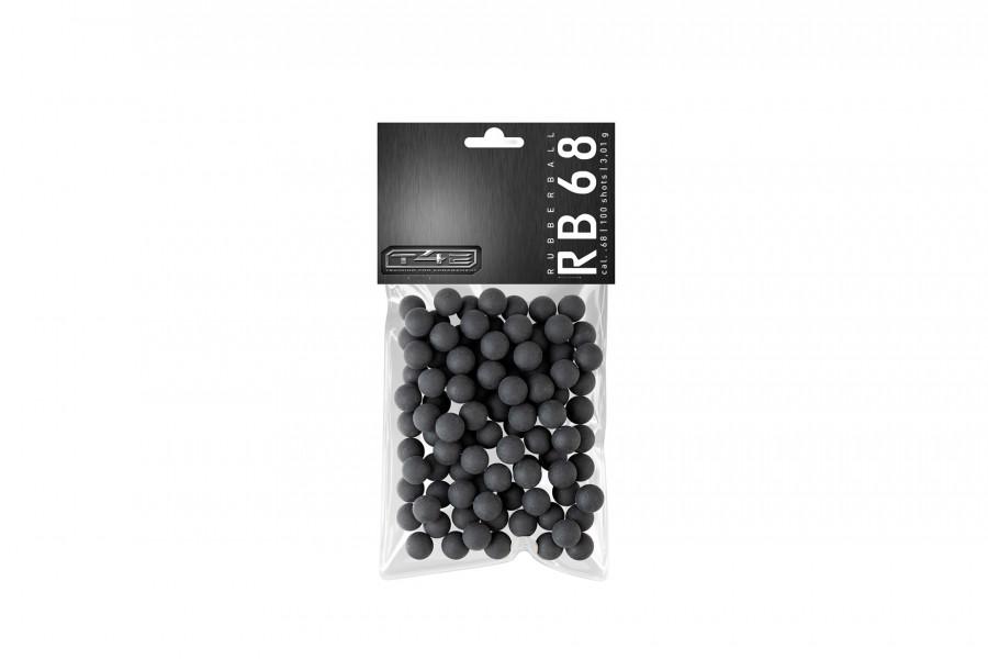 Home Defense T4E 68 Rubberball 3,01g