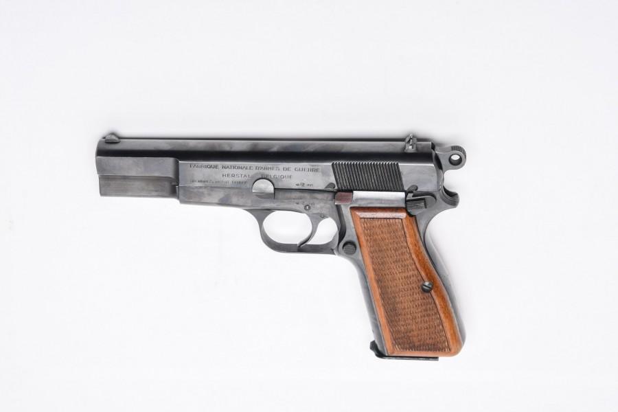 Pistole FN M35