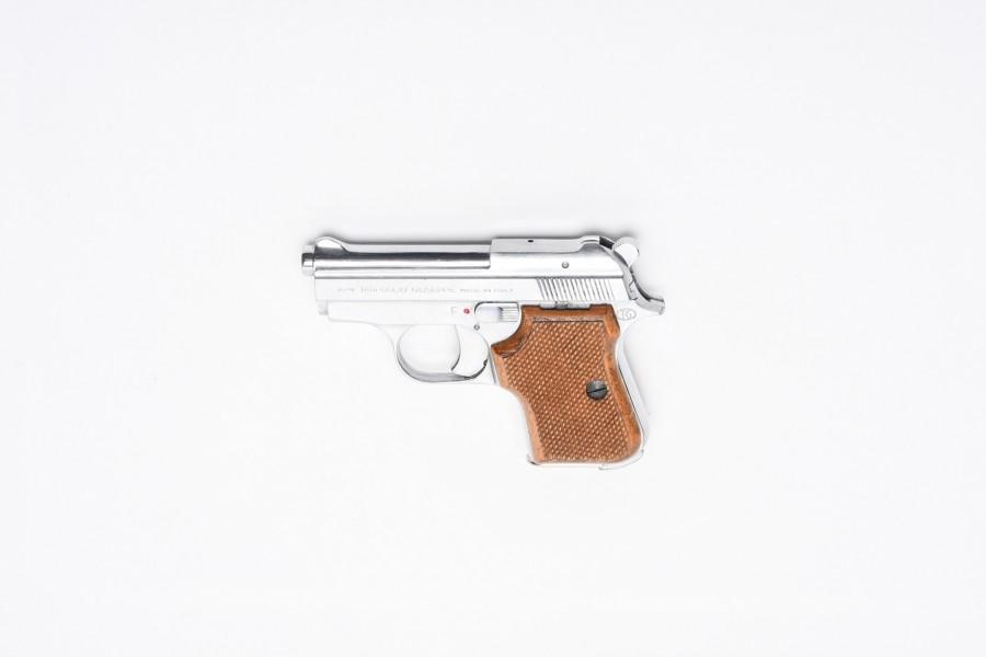 Pistole Tanfoglio Mod. GT 27