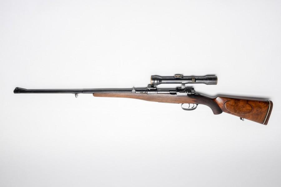 Repetierbüchse Mauser 98