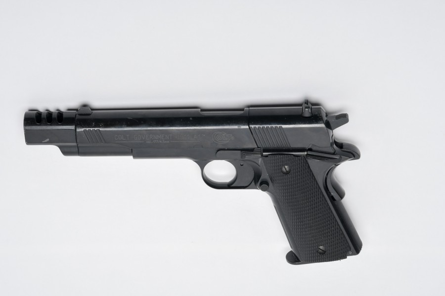 CO2 Pistole Colt Government 1911 A1