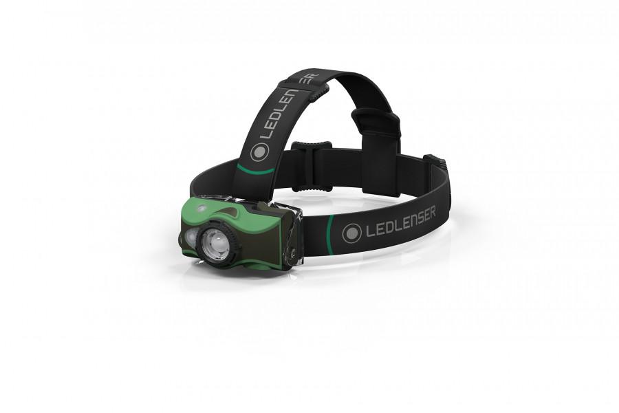 Led Lenser Stirnlampe MH8