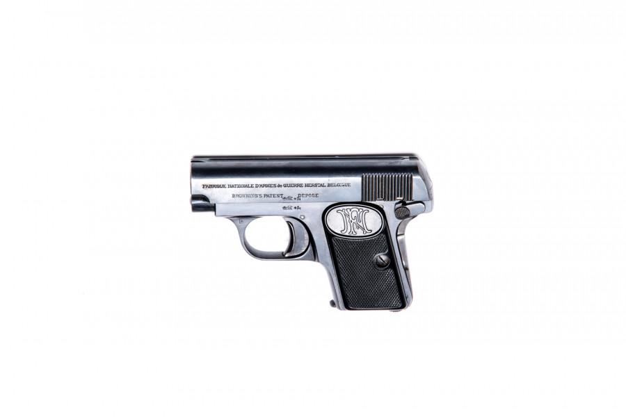Pistole FN 1906