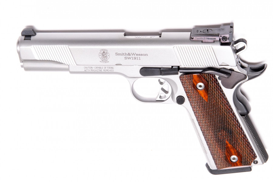 Pistole Smith&Wesson Mod. 1911