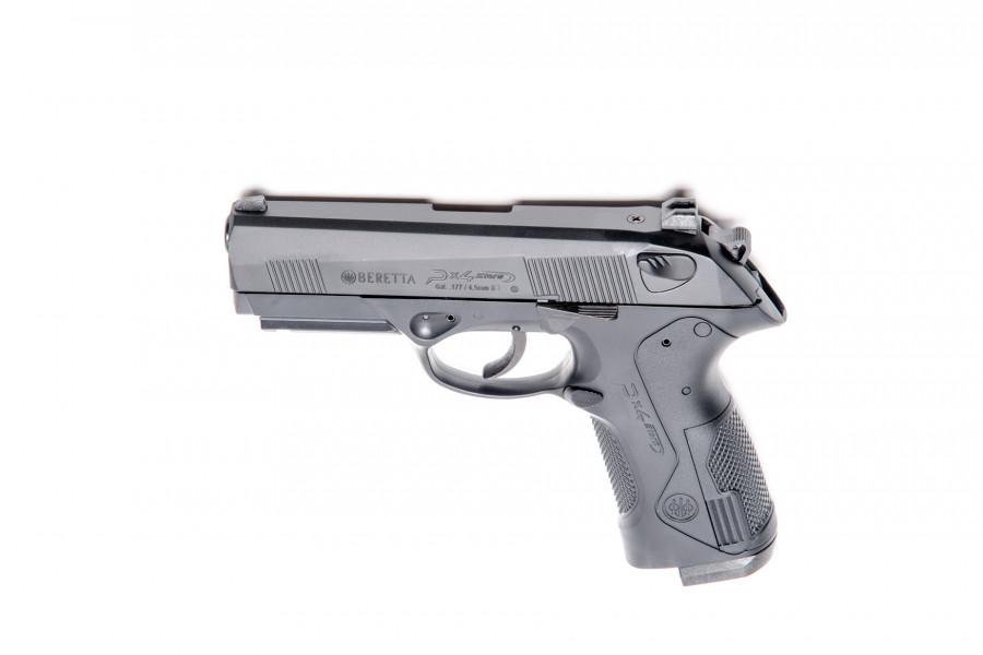 Beretta CO² Pistole Px4 Storm 4,5mmBB