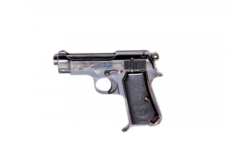 Pistole Beretta M1934