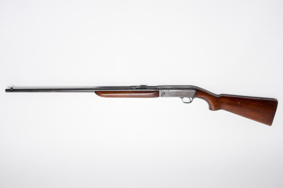 Selbstladebüchse Remington Speedmaster