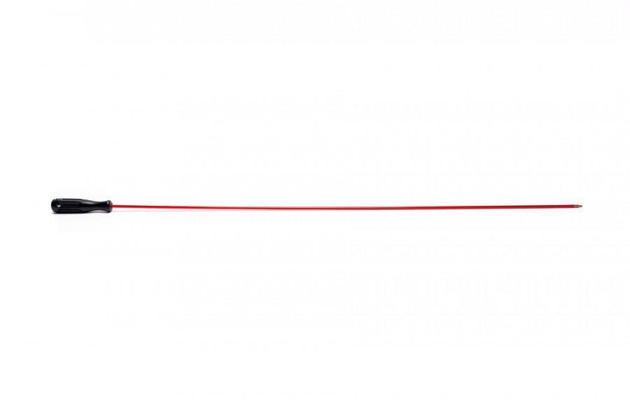Putzstock 5mm 1-teilig PVC-Überzug