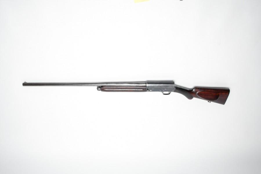 Selbstladeflinte FN-Auto 5