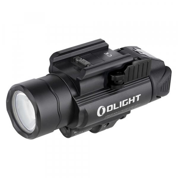 Olight Laser-Licht Baldr Black IR