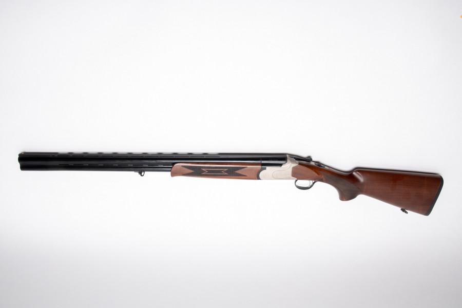 Bockflinte Hubertus Bayard Jagd 710mm