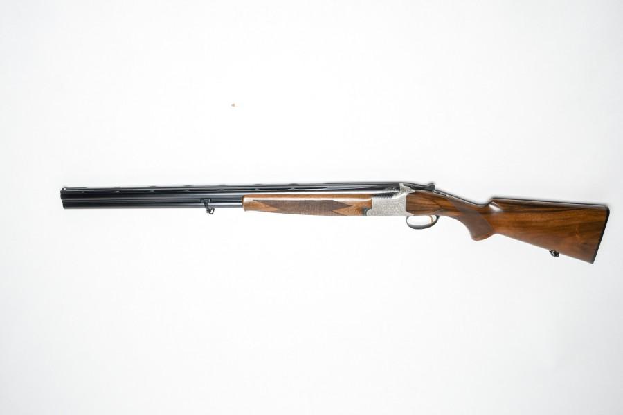 Bockflinte FN Herstal Jagd Trap B25