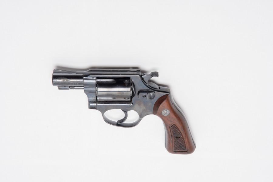 Revolver Rossi Mod. 27 Pioneer
