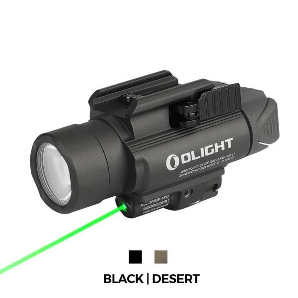 Olight Laser-Licht BALDR Pro