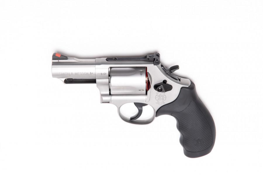 Revolver Smith & Wesson 69 Comb.Mag 2 3/4 Zoll