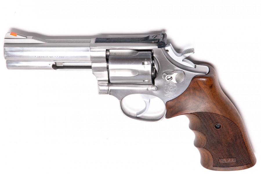 Revolver Smith & Wesson Mod.686 4 Zoll