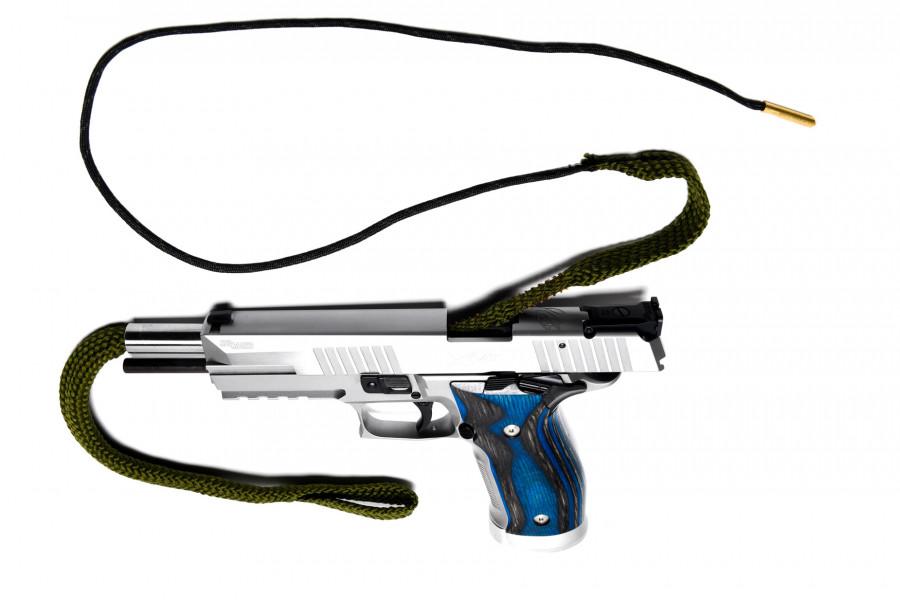 Siegert-Putzschnur Faustfeuerwaffe 9mm