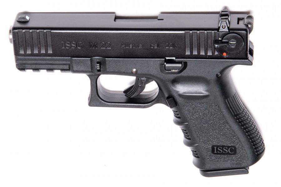 Pistole ISSC M22 Austria