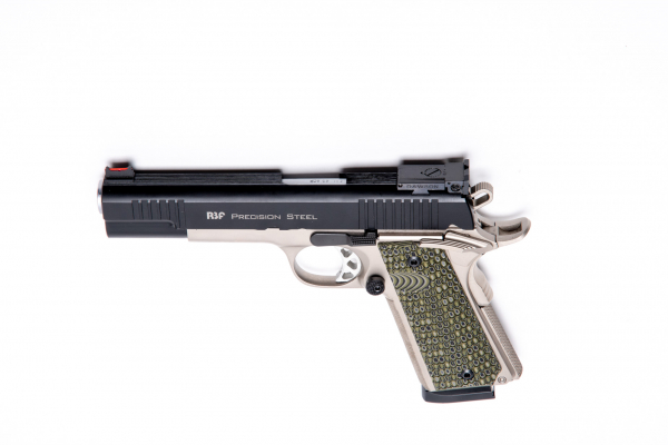 Pistole RBF 1911 Precision Steel 5 Zoll