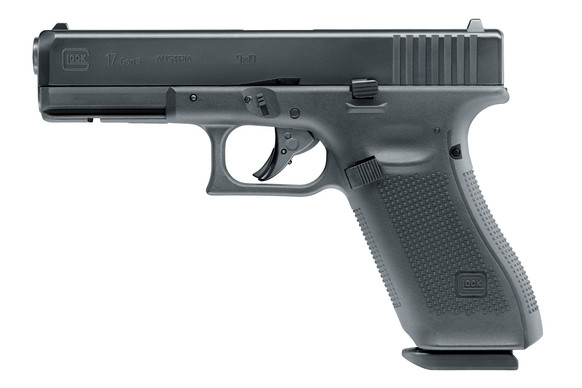 Glock 17 Gen 5 Blowback