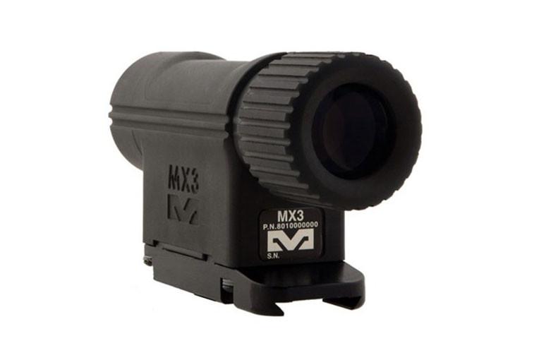 Magnifyer Meprolight MX 3