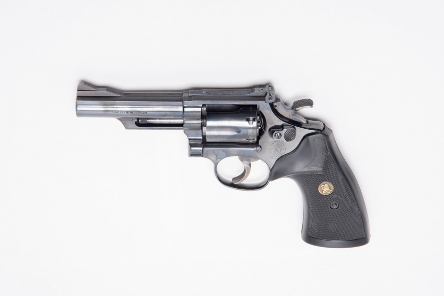 Revolver Smith & Wesson Mod. 19-5