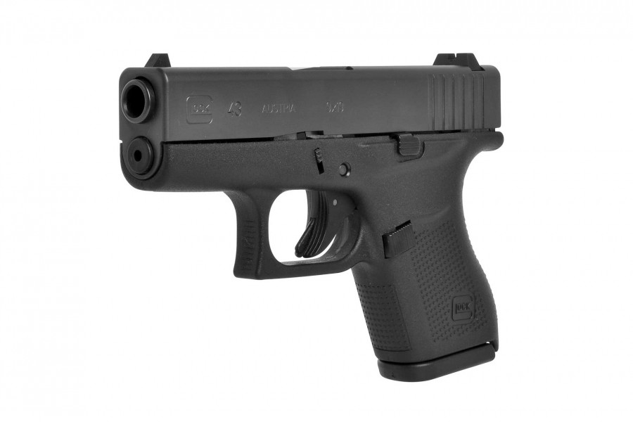 Glock 43 SLIM