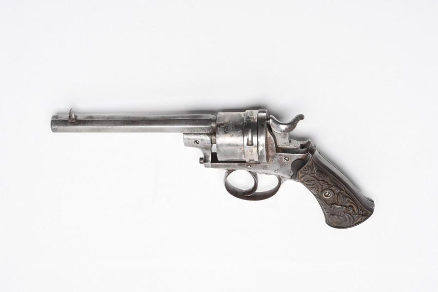 Revolver Belgisch