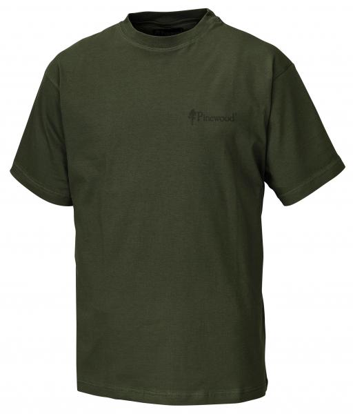 Pinewood T-Shirt / Doppelpack
