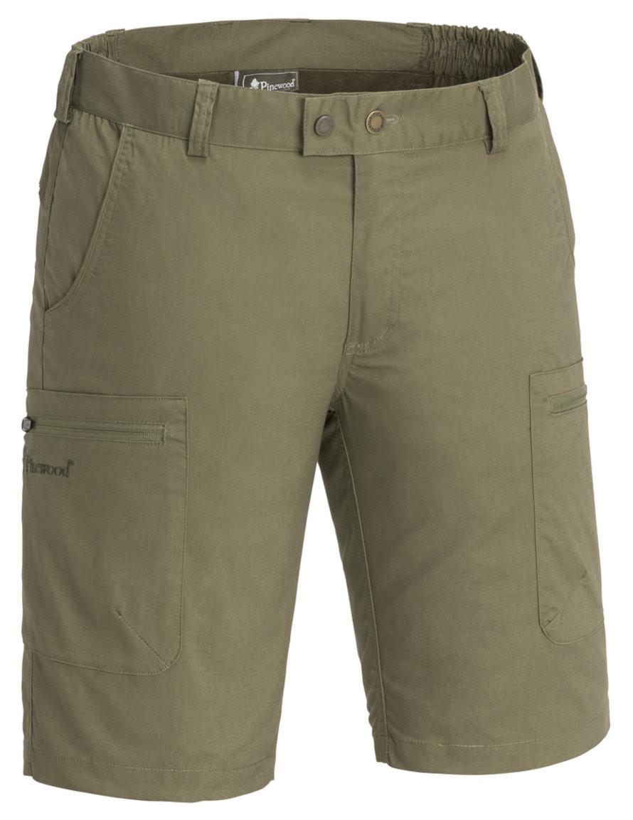 Pinewood Tiveden TC Strech Shorts