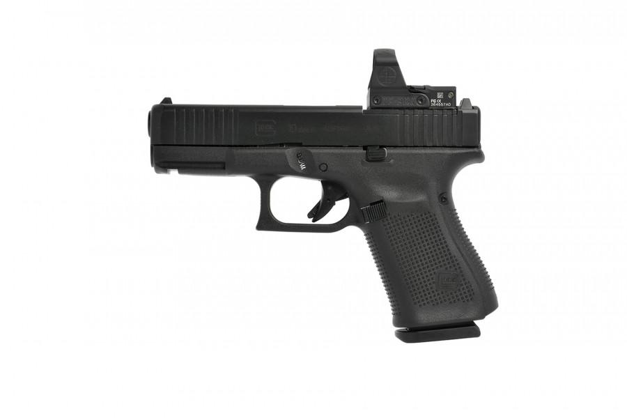 Glock 19 Generation 5 MOS FS