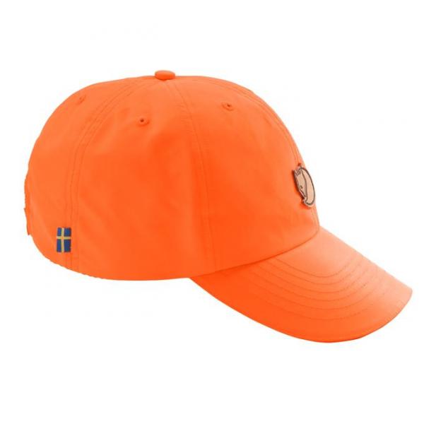 Fjäll Räven Safety Cap Orange