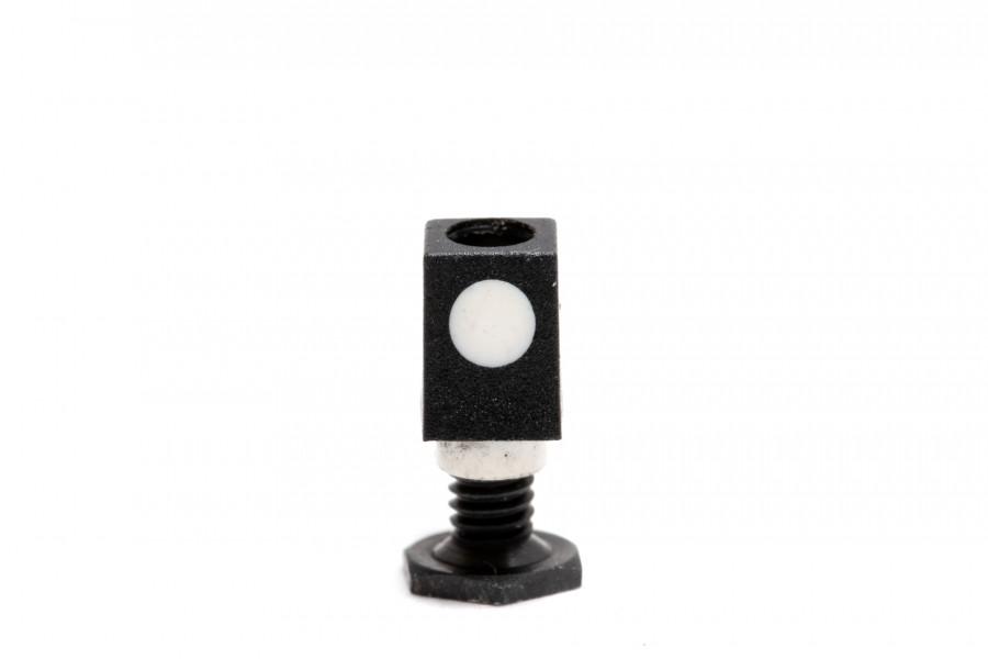 Korn Glock schraubbar Polymer 4,9mm