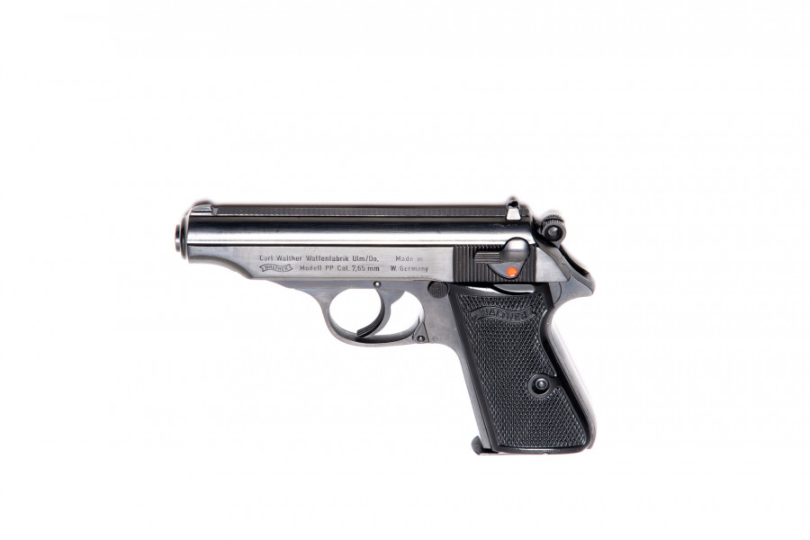 Pistole Walther PP Ulm