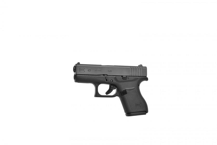 Pistole Glock 43 SLIM