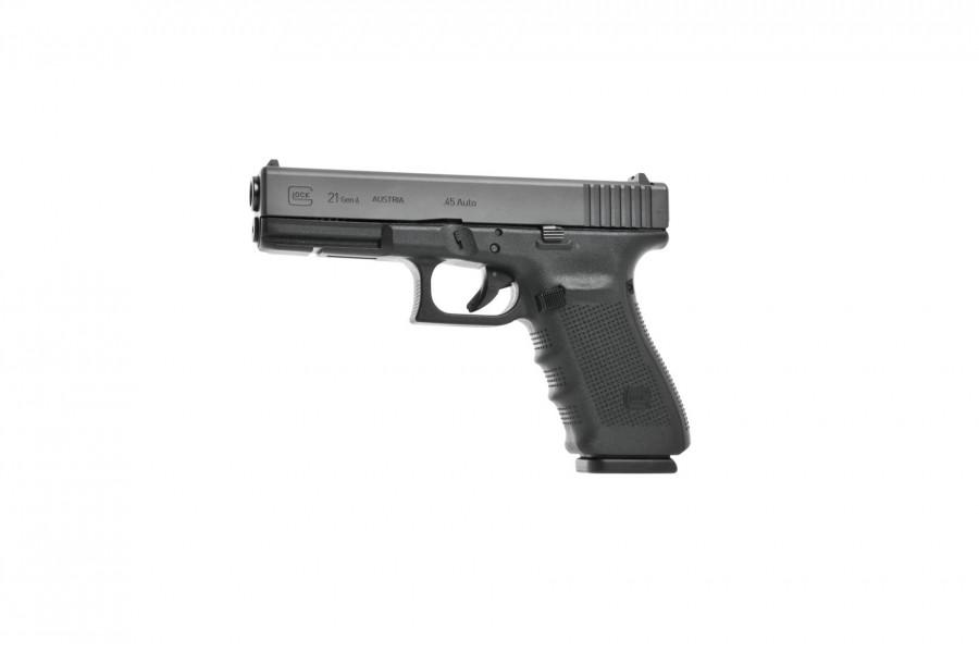 Pistole Glock 21 Generation 4