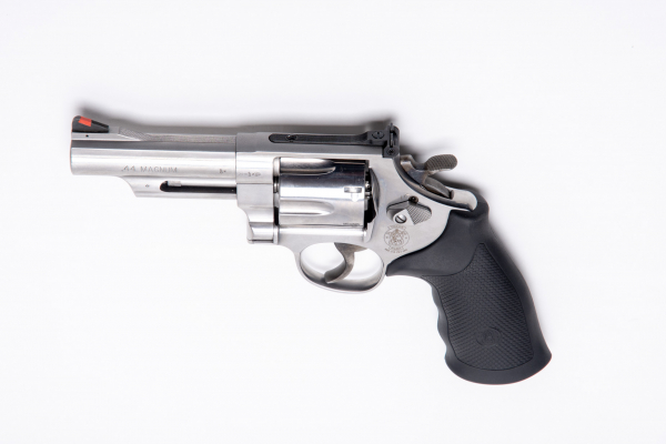 Revolver Smith & Wesson 629 4 Zoll sts