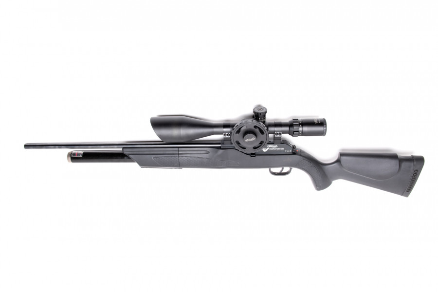 Luftgewehr Walther Dominator 40J