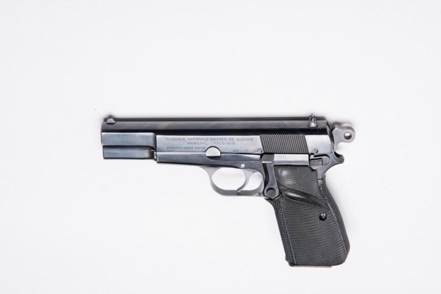 Pistole FN Herstal