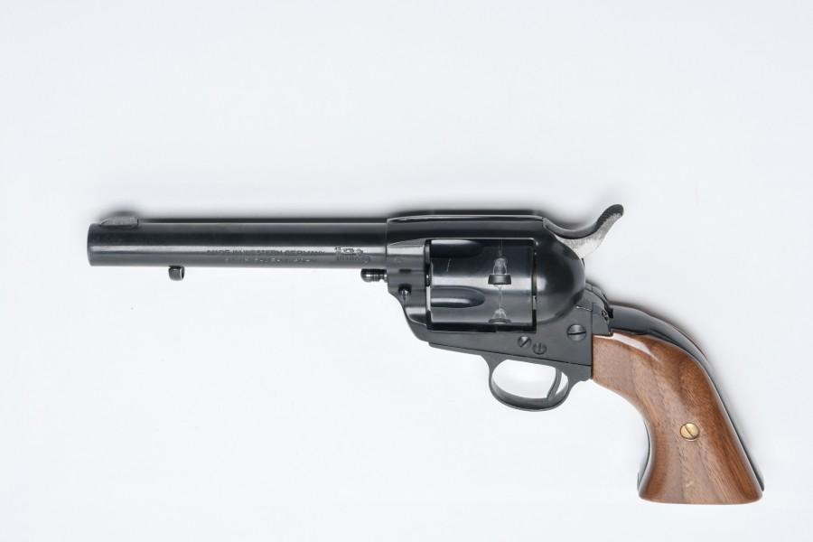 Revolver Sauer & Sohn