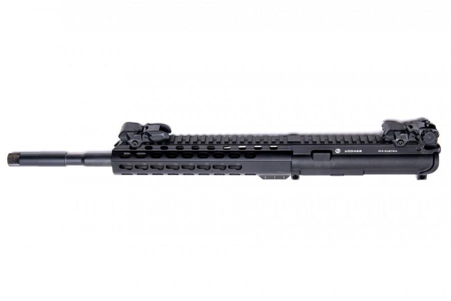 Wechselsystem Schmeisser AR 15 Upper 14,5 Zoll