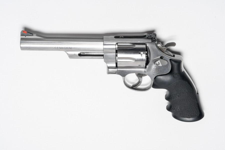 Revolver Smith & Wesson Mod. 629-6