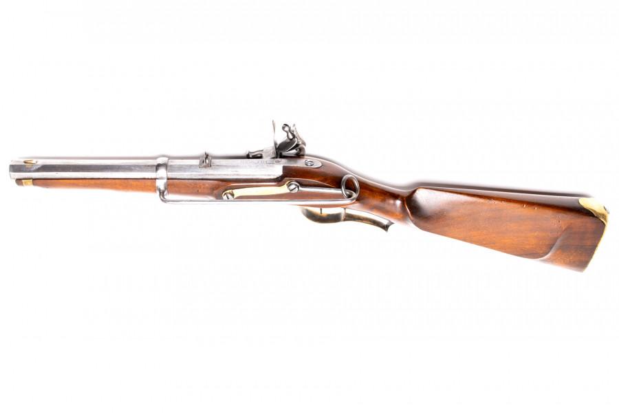 Kavalleriestutzen M 1789, Museumsreplik