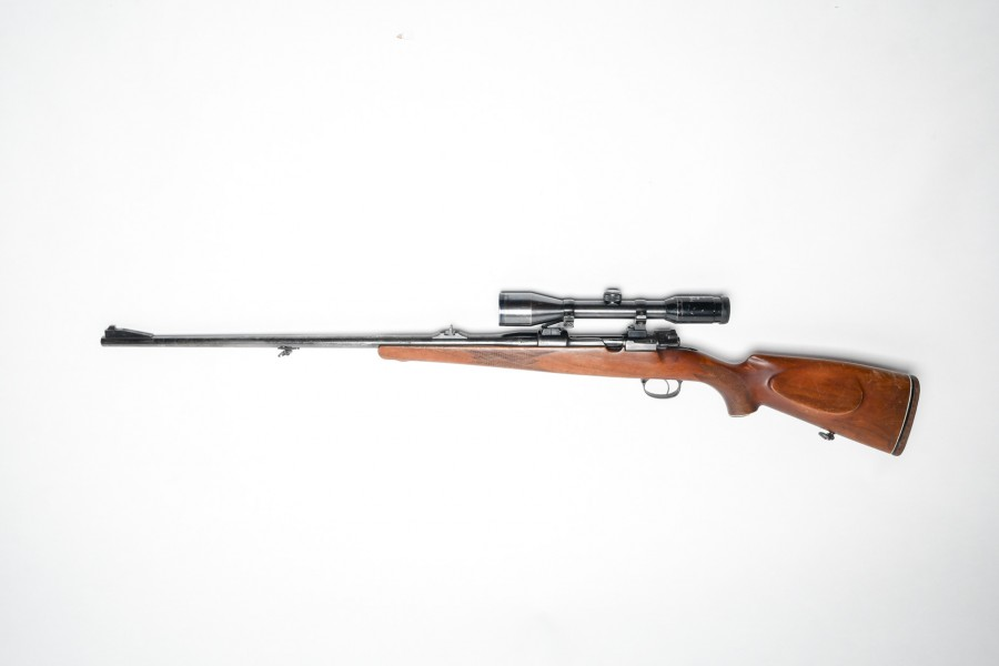 Repetierbüchse Mauser 98