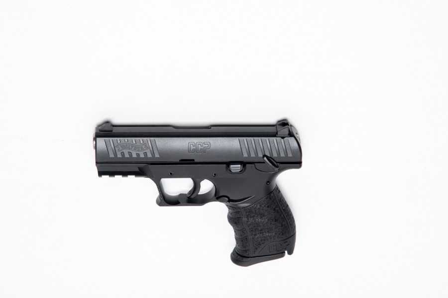 Pistole Walther CCP