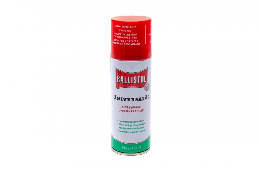 Waffenöl Ballistol / Spray 200ml