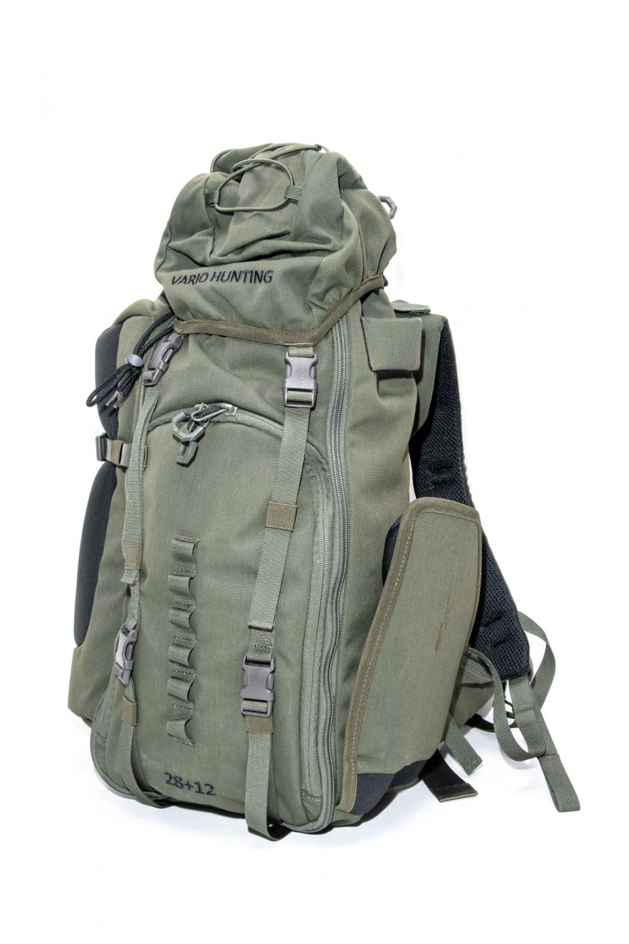 Vario Hunting Bag 28+12