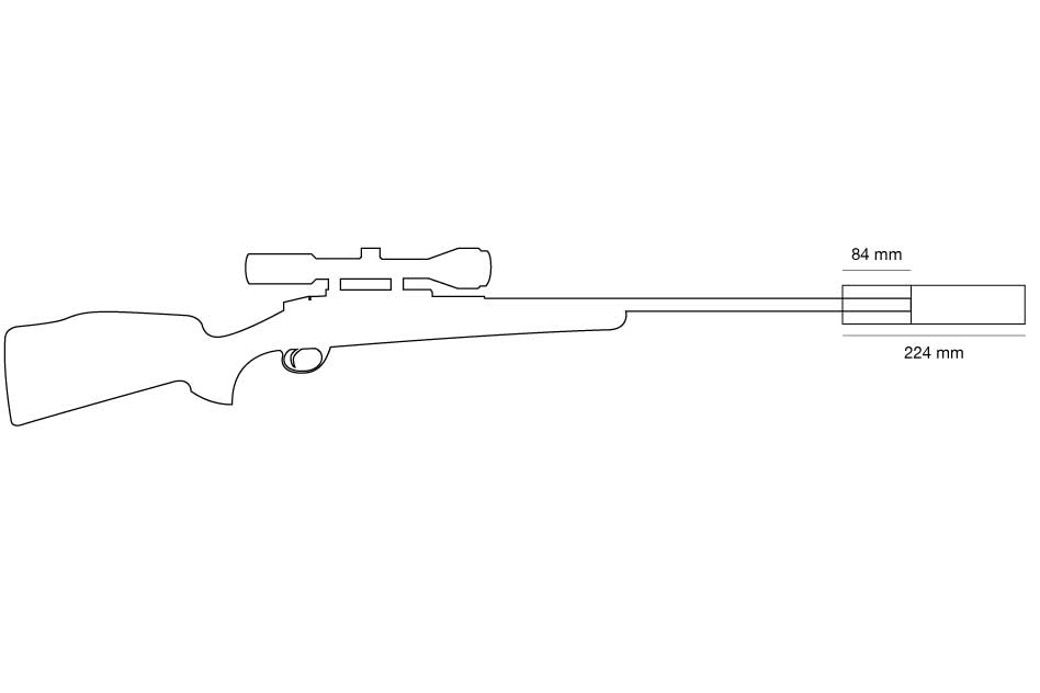 Rifle_Jakt224_Outline